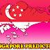 PREDIKSI ANGKA MAIN SINGAPORE MINGGU 23 -SEPTEMBER-2018