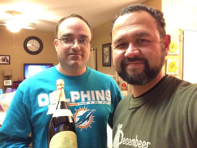 Anchor Christmas Ale 2015 6