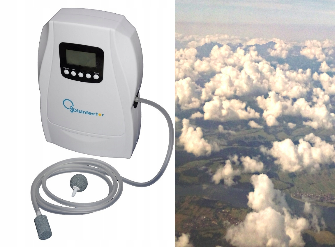 ozonowanie czy jest szkodliwe