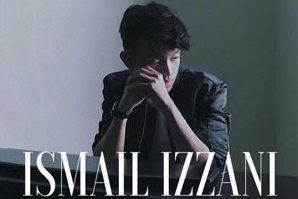 Biodata Penuh Ismail Izzani Penyanyi Lagu Sabar