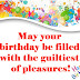 Top 100+ Happy Birthday Wishes Images   new 2018-5