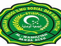 PENERIMAAN MAHASISWA BARU (STISIP-AWBA) 2017-2018 SEKOLAH TINGGI ILMU SOSIAL DAN ILMU POLITIK AL WASHLIYAH BANDA ACEH