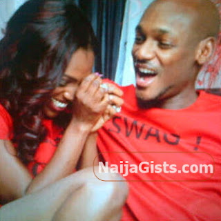 2face idibia wedding pictures