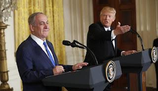 Israel Siap Perang Jika Trump Gagal Hentikan Senjata Nuklir Iran
