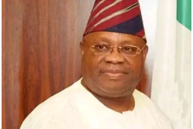 Osun Tribunal Judgement: Adeleke's Legal advisors move to get Certificate of Return from INEC