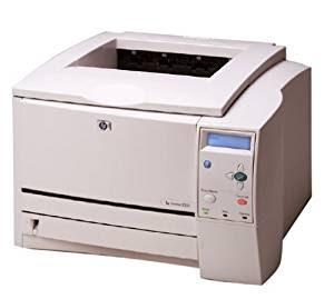 Download HP LaserJet 2300 printer series drivers