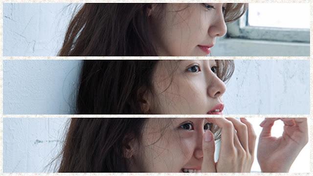 'A Walk to Remember' Yoona Merilis Foto-foto Menakjubkan Untuk Album Spesialnya