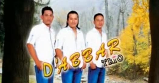 Lirik Ikkon Sonang Do Ho Inang D Abbar Trio Kumpulan