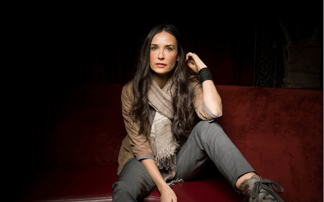 Demi Moore HD Wallpapers Hd Images gallery