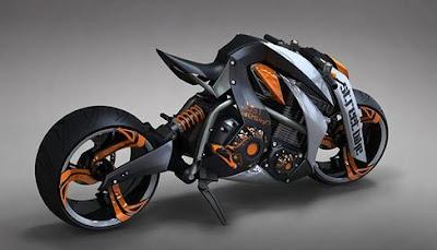 Motos, imagenes de motos chidas, motos del futuro, motos lujosas, las mejores motos, rapidas