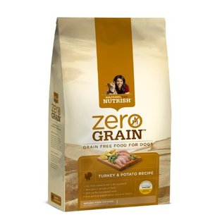 Grain Free Dog Food Stater Brothers