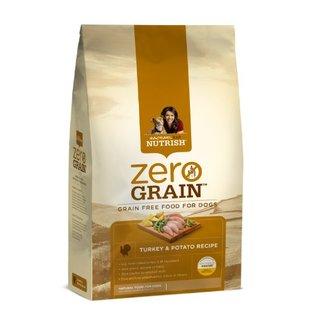 Rachel Ray Zero Grain Dog Food Ingredients
