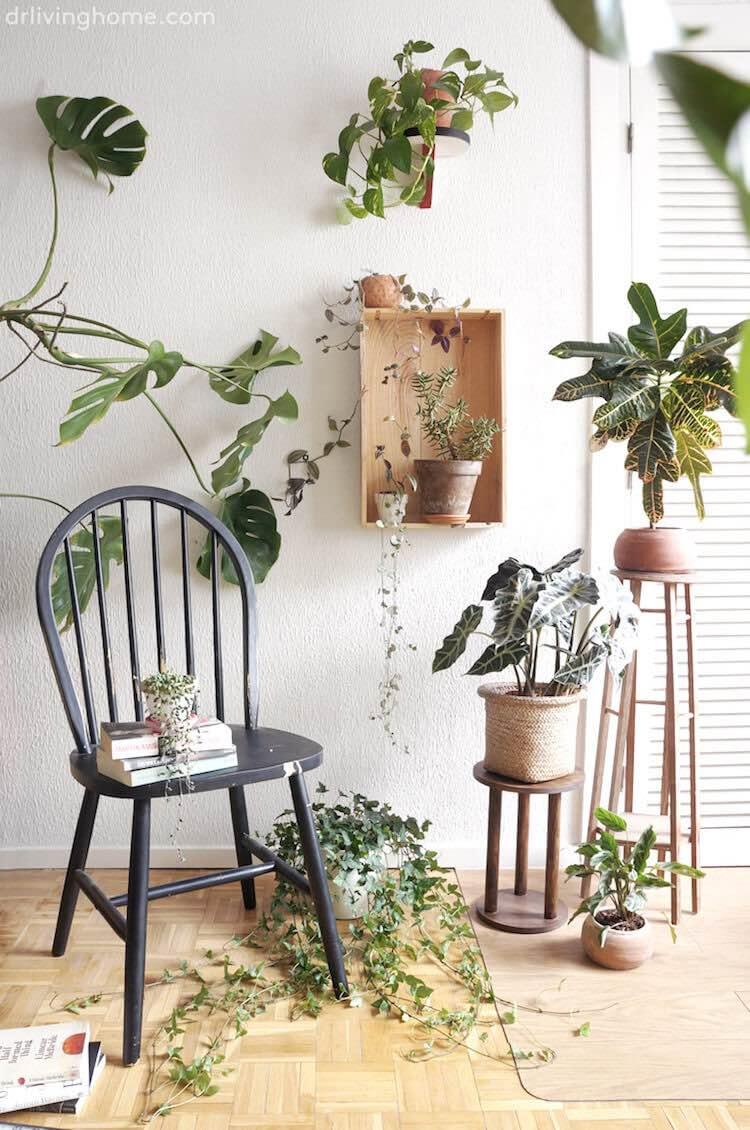 Trucos de interiorista, decorar con cosas gratis