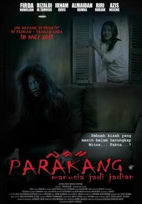 Trailer Film Parakang (Manusia Jadi-Jadian) 2017