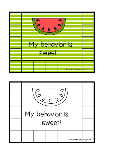 https://www.teacherspayteachers.com/Product/Punch-cards-1411601
