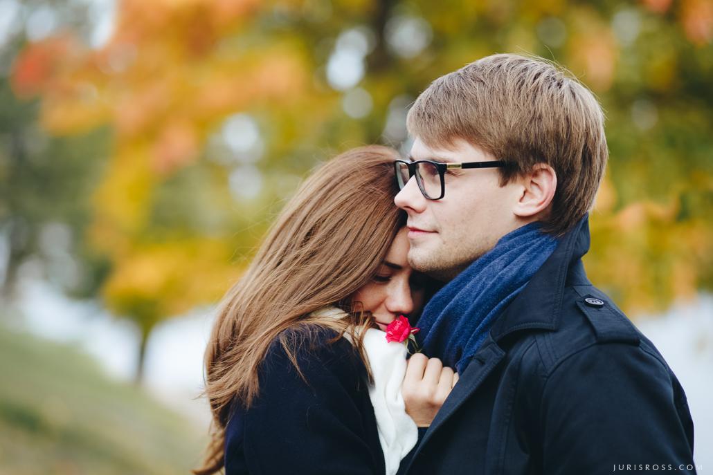 rudens iedvesmo mīlestība neskauž