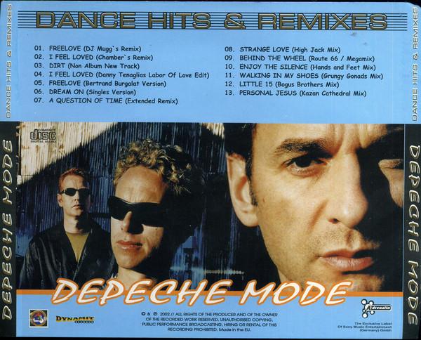 Music Connection : Depeche Mode - Dance Hits & Remixes