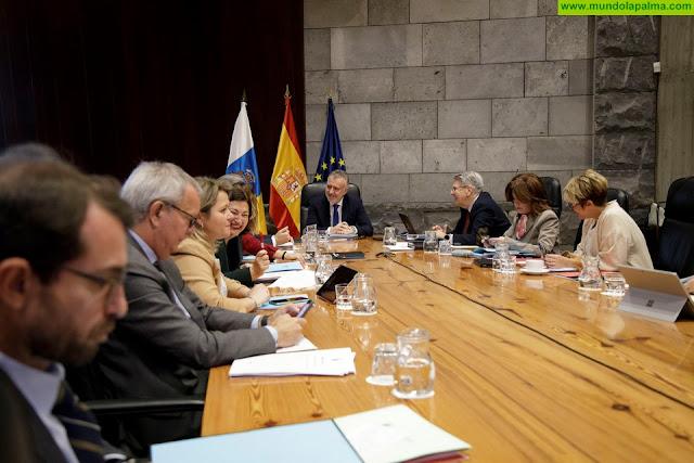 El Gobierno autoriza seis millones hasta 2024 para ayudas de la Agencia Canaria de Investigación, Innovación y Sociedad de la Información