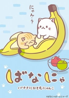 Bananya Episódios
