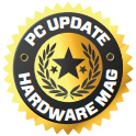 PC Update award Zappiti Player