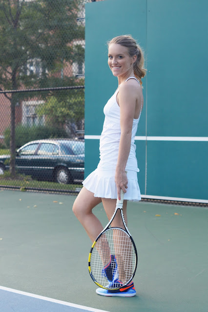 chicago fashion blogger women tennis