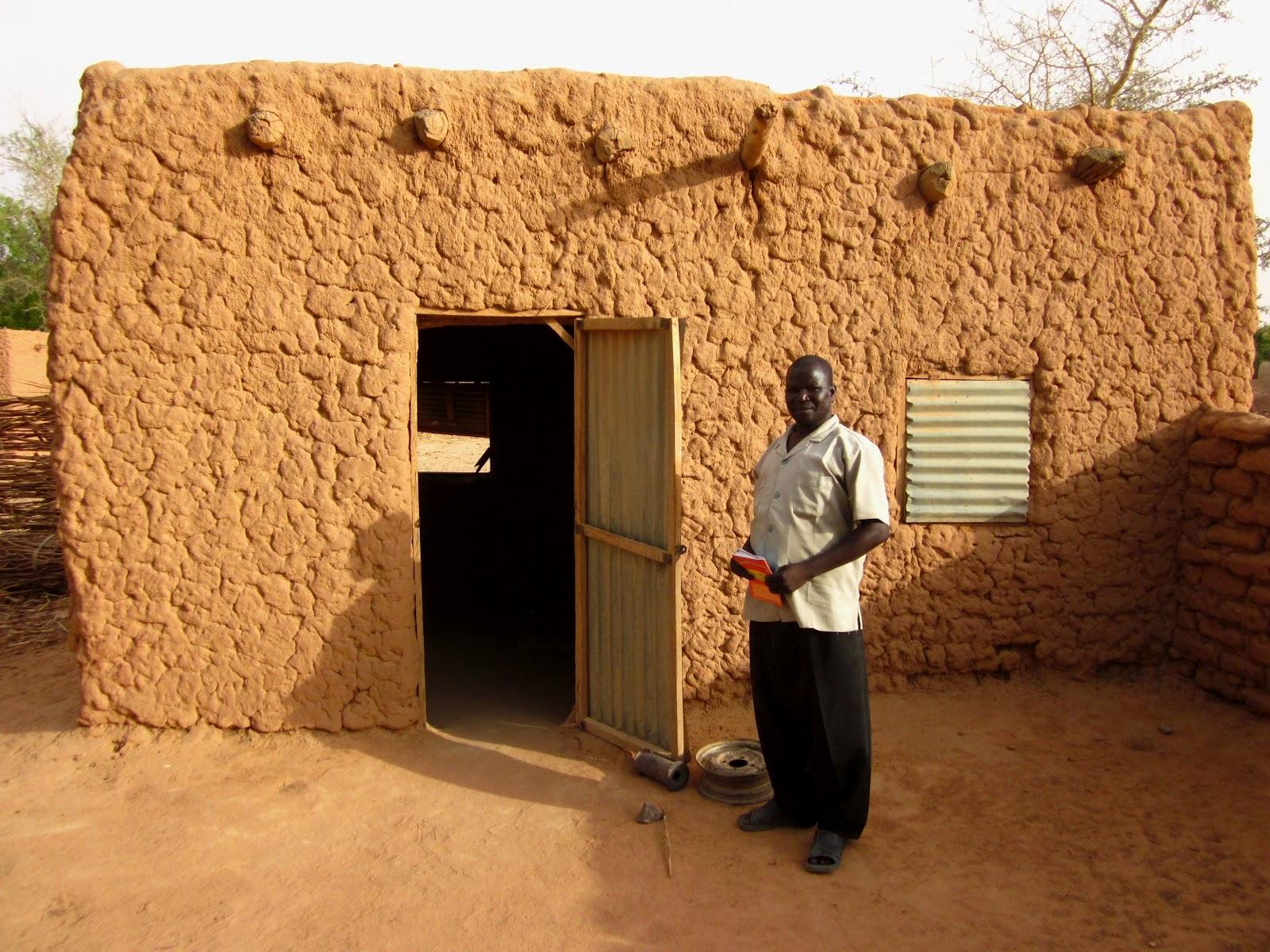 Josh In West Africa Evangelical Church In The Republic Of