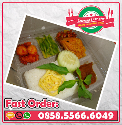 Catering Nasi Box Purwokerto