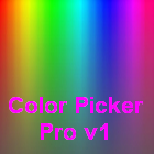 Generator cveta 'Color Picker Pro v1'