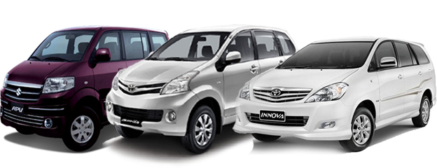 Travel Surabaya - Madiun PP