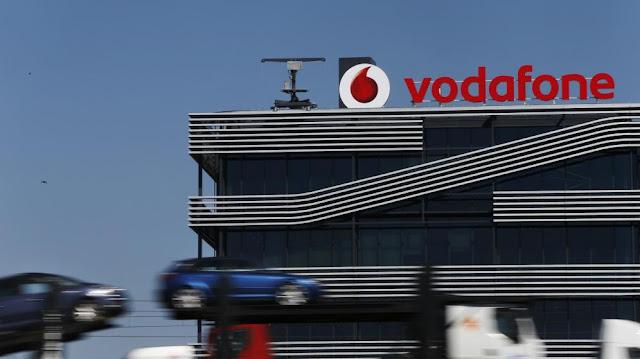 Vodafone estudia vender sus antenas de telefonía