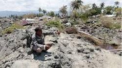 Kuasa ALLAH!!! Korban Gempa Palu Selamat Setelah 2 Minggu Terperangkap Dalam Lumpur.