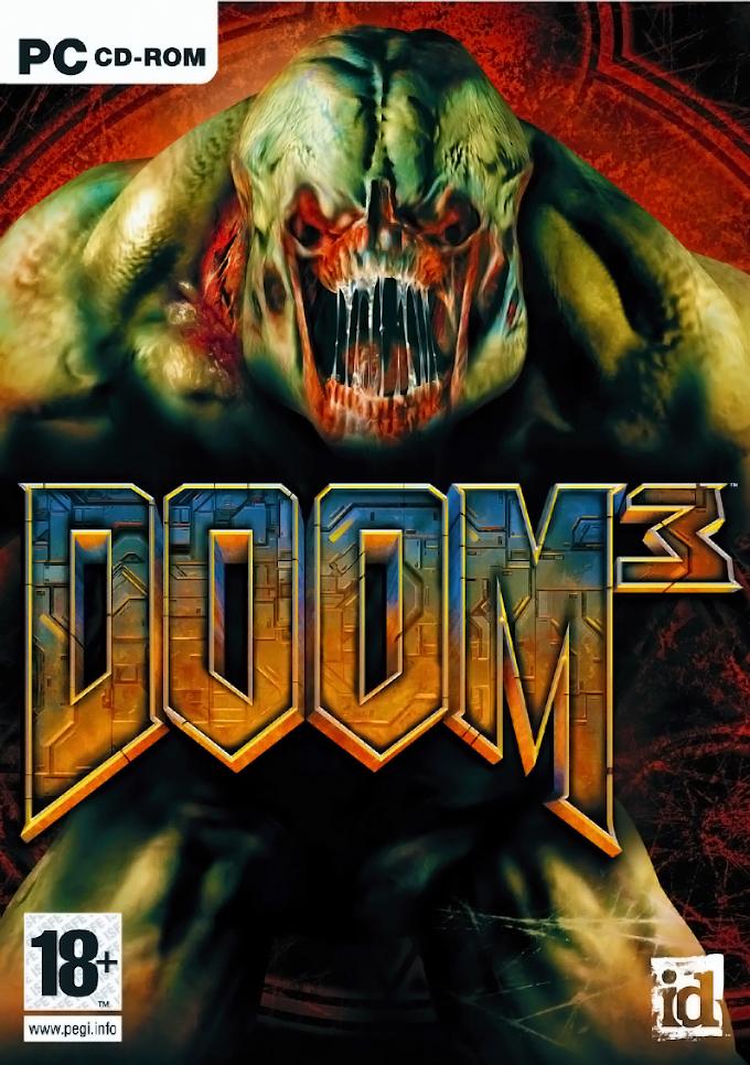 Descargar Doom 3 PC ESPAÑOL 1 LINK GDRIVE