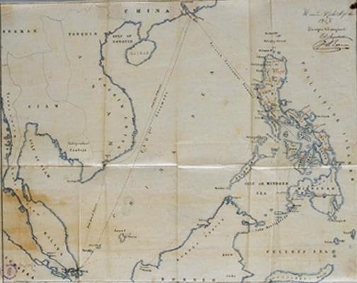 Philippine History Files Prehistory Of The Philippines