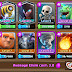 Giant Sparky Night Witch Deck ( OP Sparky Deck )