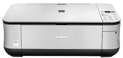 Canon PIXMA MP250 Manual