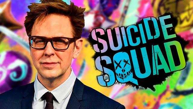 ✅ The Suicide Squad de James Gunn nos presentara un personaje femenino alienígena y monstruoso