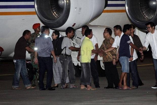 Pengakuan Operasi Senyap MNLF Bebaskan 10 WNI dari Abu Sayyaf