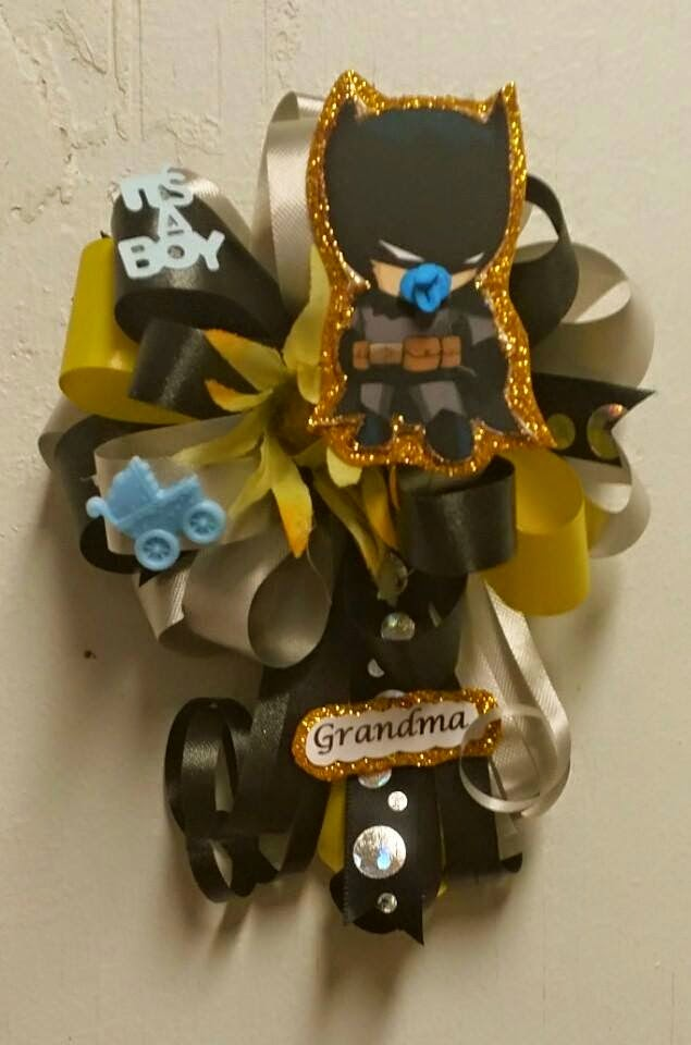 Adriana S Creations Family Theme Corsages