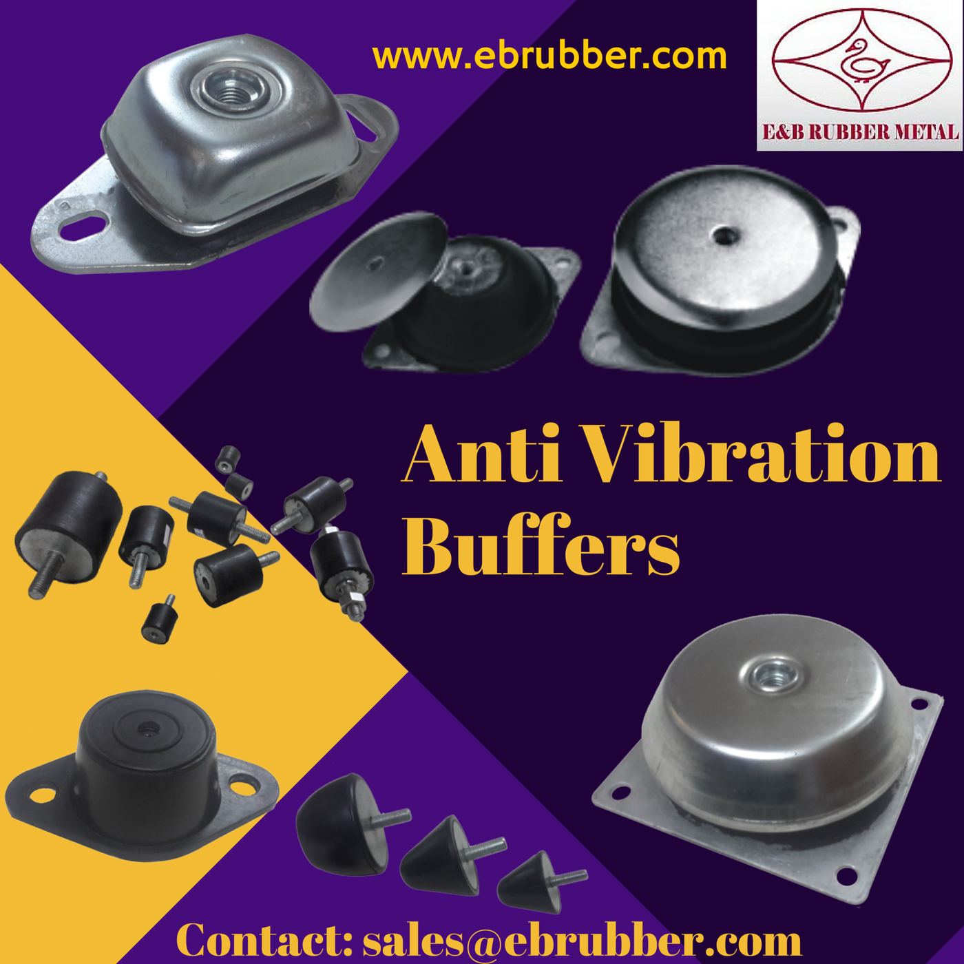 Dynemech Systems Vibration Control Anti Vibration