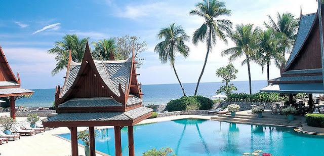 Жарко, дёшево и вкусно летим в Азию! Бурный Таиланд, релаксовый Бали, жаркий Гоа и много новых приключений!