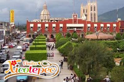 expo feria xicotepec 2018