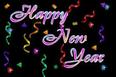Selamat Tahun Baru 2017