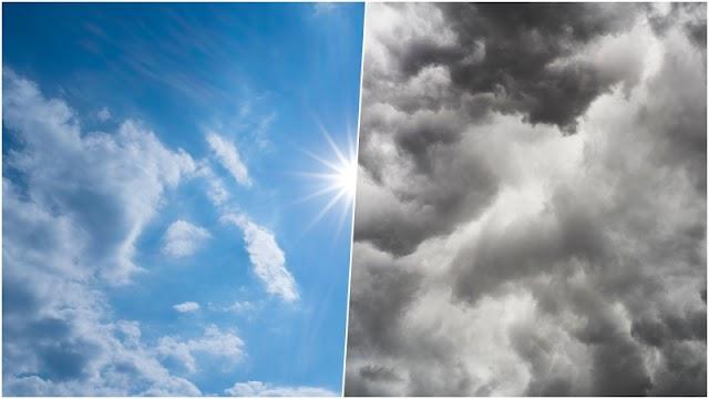 Μέχρι και το Σάββατο ο καλός καιρός – Από την Κυριακή βροχές και καταιγίδες