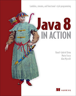 List of Best Java 8 Tutorials