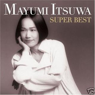 Amayadori - Mayumi Itsuwa