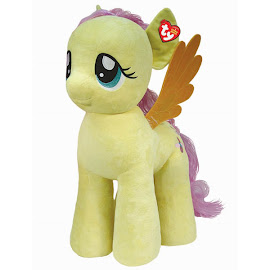 My Little Pony Fluttershy Plush by Ty