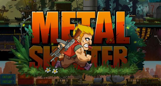 Download Metal Shooter: Super Soldiers v1.59 + Mod
