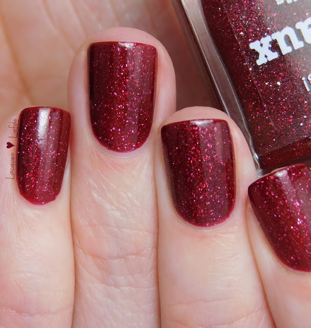 piCture pOlish - Bordeaux