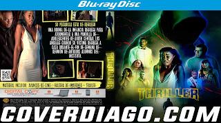 Thriller Bluray