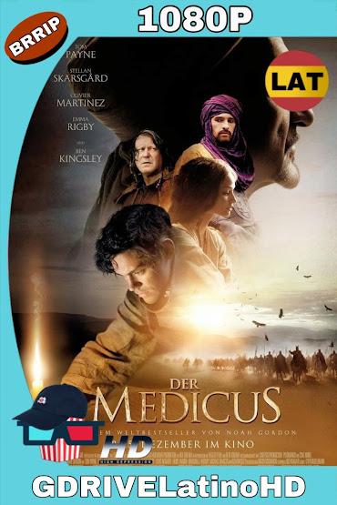El Médico (2013) BRrip 1080p Latino-Ingles MKV